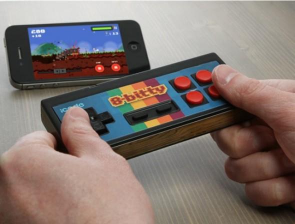 8 bitty 590x448 Grandes juegos adictivos para iPhone y iPod Touch [III]