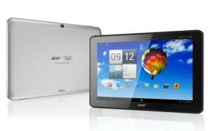 Acer presenta su Iconia Tab A510 Edición Juegos Olímpicos