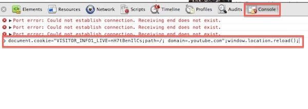 Como activar la nueva interfaz de Youtube en Chrome - Activar-nueva-interfaz-youtube-2a