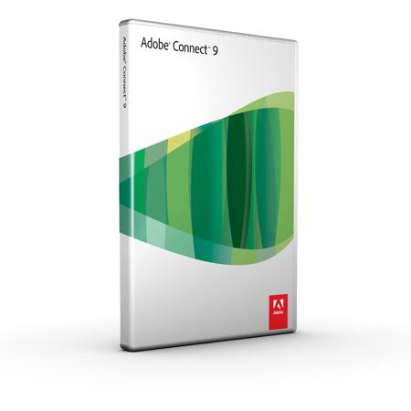 Adobe Connect 9 es presentado por Adobe - Adobe_Connect-9