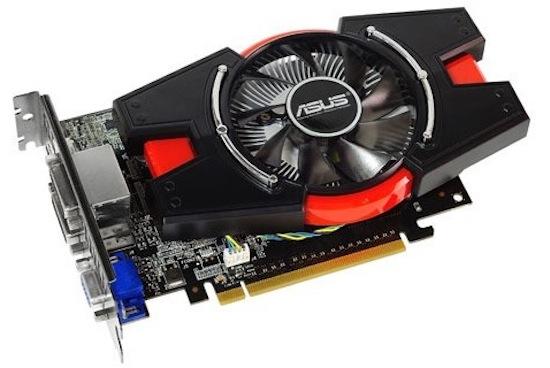 Asus presenta su nueva tarjeta de video NPI GT640-2GD3 - Asus-NPI-GT640-2GD3