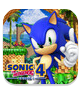 Captura de pantalla 2012 06 19 a las 13.46.32 Apps para iPhone en Descuento: Sonic The Hedgehog