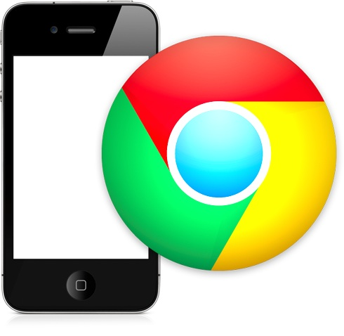 Google Chrome para iPhone e iPad disponible para descargar - Chrome-para-iOS