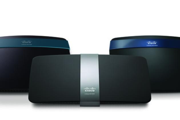 Cisco anuncia su nueva línea de Smart Routers Wi Fi Linksys