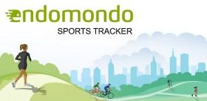 Endomondo Sports Tracker, tu entrenador personal en tu smartphone