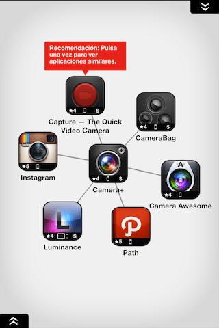Discovr Apps, una manera muy divertida de encontrar nuevas aplicaciones - IMG_2507
