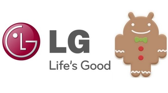 LG P970 OPTIMUS Black Update auf Android Gingerbread 2 Cómo actualizar un LG Optimus Black a Android 2.3 Gingerbread