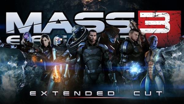 Final extendido de Mass Effect 3 saldrá el próximo 26 de junio - Mass-effect-3-final-extendido