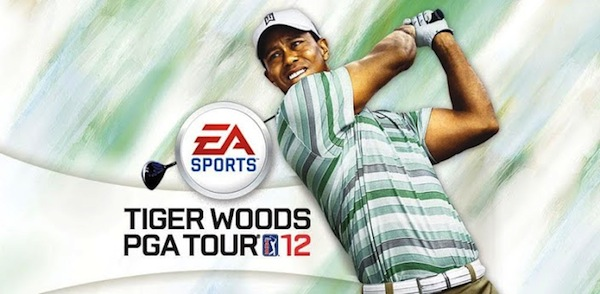 Tiger Woods PGA Tour 12 llega a Android