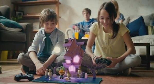 Wonderbook, el libro con realidad aumentada que J.k Rowling y Sony preparan para el PS3 - Wonderbook-ps3