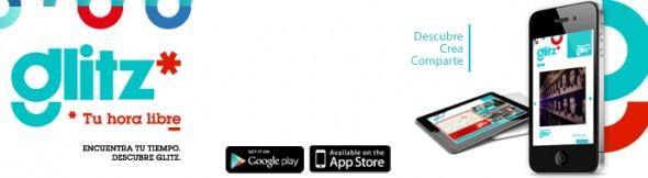 appglitz blokwise 590x162 El canal glitz* ha lanzado su aplicación para iOS y Android