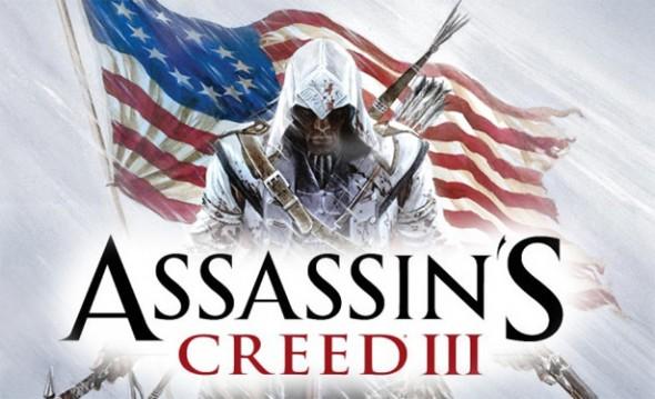 Assassin's Creed 3 muestra su nuevo tráiler y sitúa la historia en la Revolución Norteamericana - assassins-creed-3-art-590x359
