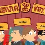 Guerra x votos, juega con las encuestas presidenciales en tu móvil