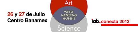 iab conecta 2012 Las últimas tendencias del Marketing Interactivo en el IAB Conecta 2012