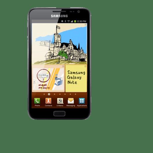 image006 Recomendaciones de regalos para el Día del Padre por parte de Samsung
