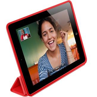 Apple muestra su Smart Case que protege por completo tu iPad - ipad-smart-case-1