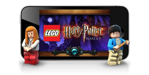 Buenas Apps para iPhone en Descuento - Junio 22 - lego-harry-potter-years-5-7-ios-app-download