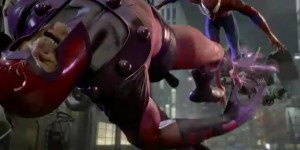 Ubisoft presenta el tráiler de Marvel Avengers: Battle for the Earth en el E3 2012