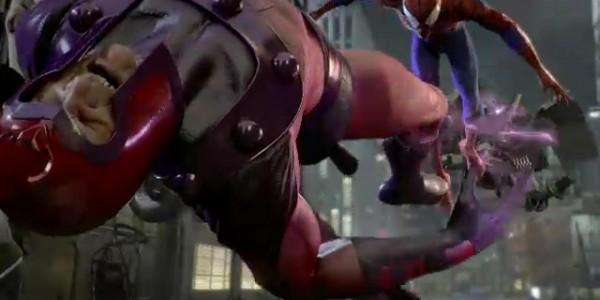 Ubisoft presenta el tráiler de Marvel Avengers: Battle for the Earth en el E3 2012 - marvel-avengers-battle-for-earth