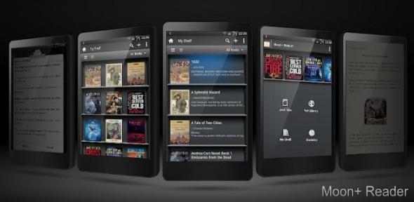 Moon+ Reader, otra buena opción para leer libros en Android - moon+-reader-590x288