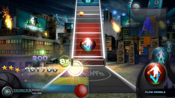NBA Baller Beats para Kinect nos muestra su gameplay - nba-baller-beats-590x331