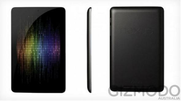 nexus tablet1 590x330 Se filtran documentos que nos muestran a la nueva Google Nexus Tablet de 7 pulgadas