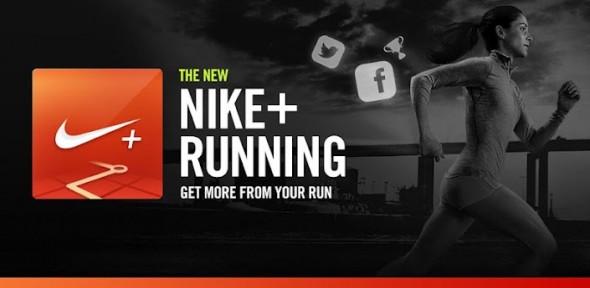 nike+ running 590x288 Nike+ GPS se transforma en Nike+ Running y ahora está disponible también para Android