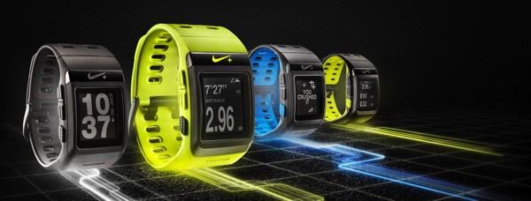 Nike actualiza sus Nike+ Sportswatch y ahora son compatibles con Fuelband - plus
