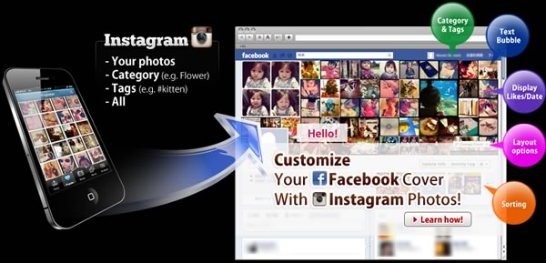 Crea tu portada de Facebook con fotos de Instagram, InstaCover - portada-facebook-instagram