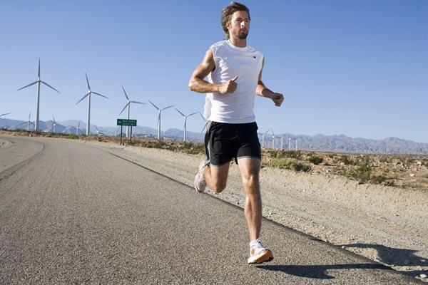 running Apps para hacer ejercicio con tu smartphone