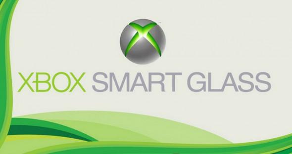 Microsoft anuncia SmartGlass su versión de AirPlay para Xbox - smartglass-590x312