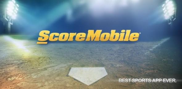 sportsmobile 590x288 ScoreMobile otra buena opción para ver resultados deportivos en tu móvil