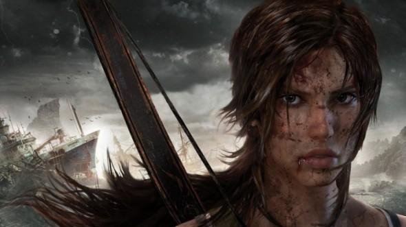 tomb raider 2012 590x331 Lara Croft en acción en el nuevo tráiler de Tomb Raider
