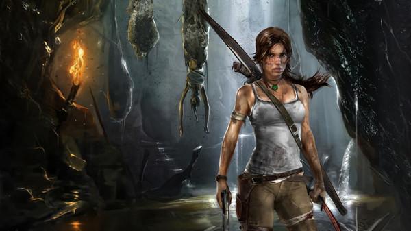 Tomb Raider estrena video con gameplay en el E3 2012 - tomb-raider-2012-gameplay