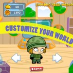 Trash Chaos HD, juego para niños en iPad donde aprenderán a reciclar la basura - trash-chaos-hd-customize