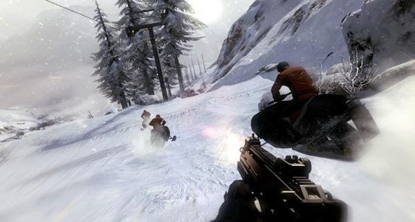 Nuevo tráiler del juego 007 Legends es presentado por Activision