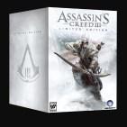 Assassin's Creed III Edición Limitada es presentada por Ubisoft - 62