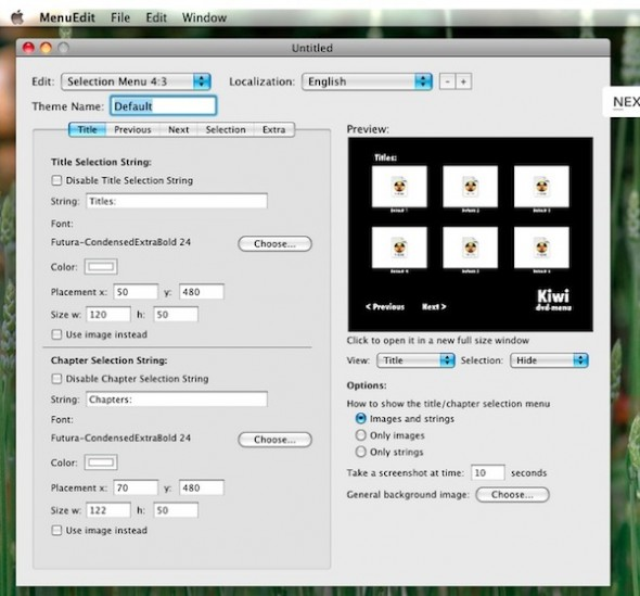 Grabar DVD's en Mac con Burn - Burn-para-mac-590x549