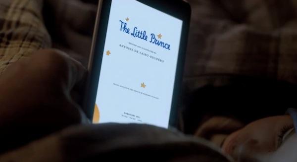 Google publica el primer comercial de la Nexus 7 - Comercial-Nexus-7