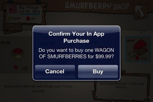 Cómo bloquear las compras dentro de la aplicación (In-app) en iOS - Compras-in-app-1