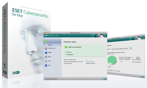 ESET lanza la versión beta de Cyber Security Pro y Cyber Security para Mac