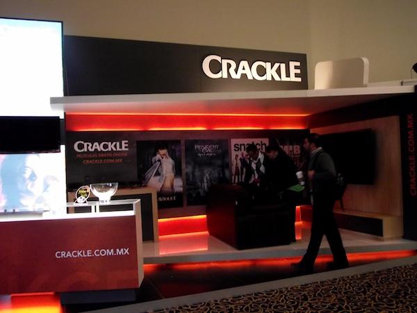 El Vicepresidente de Crackle Latinoamérica nos habla del futuro del servicio en México - Entrevista-crackle-2