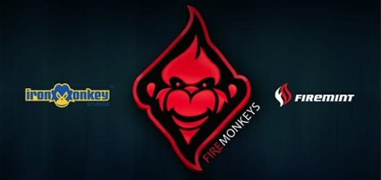 EA anuncia la fusión de IronMonkey y Firemint para crear Firemonkeys, su nuevo estudio de aplicaciones móviles - Firemoenkeys-studio-ea