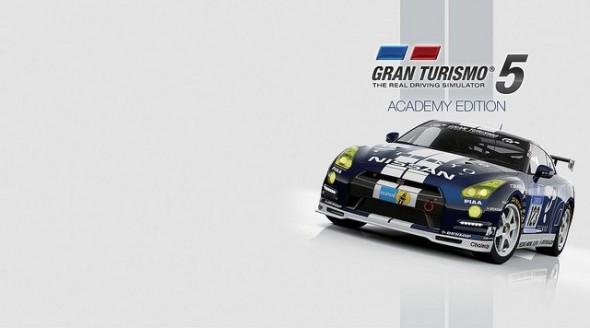 Gran Turismo 5 nos cuenta como un gamer se convirtió en piloto profesional de carreras - Grand-Turismo-5-Academy-Edition-590x328