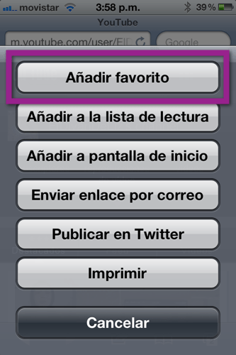 Abre de manera muy fácil tus páginas abiertas en Safari a Chrome para iOS - IMG_2577
