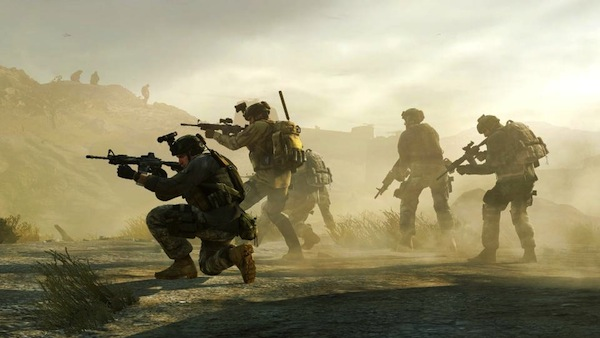 EA publica un espectacular tráiler del modo multiplayer de Medal of Honor: Warfighter - Medal-of-Honor-Warfighter-multiplayer
