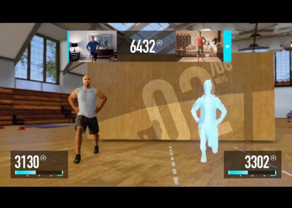 Los Mejores Titulos De Kinect Para Hacer Ejercicio