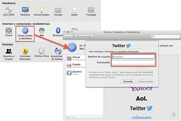 Cómo personalizar el Centro de Notificaciones en Mountain Lion - Notificaciones-mountain-lion-2