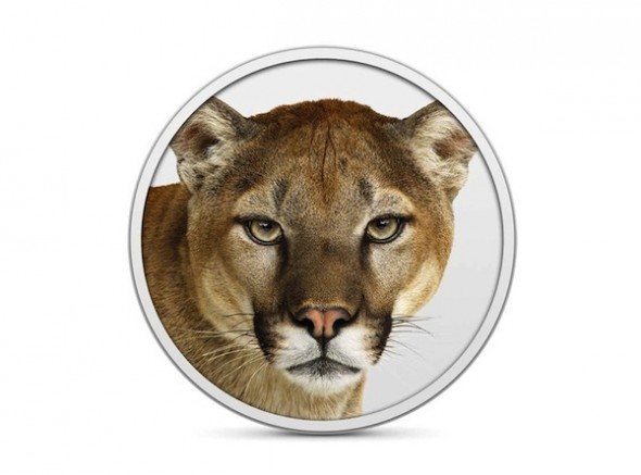 Apple confirma la fecha de salida de Mountain Lion para el 25 de julio