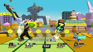 Heihachi Mishima y Toro Inoue son los nuevos personajes de PlayStation All-Stars Battle Royale